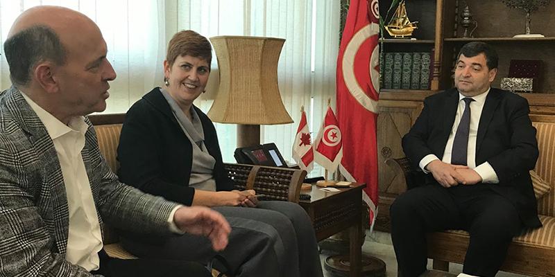Les Canadiens investissent dans le secteur hôtelier en Tunisie