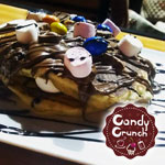 Ouverture de la crêperie Candy Crunch à el Manar 2