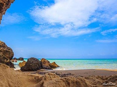 Cap Hmem Bizerte : Camping et baignade dans une mer vierge immanquables