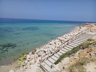 Le coin le moins visité de la Tunisie, Cap Blanc en photos