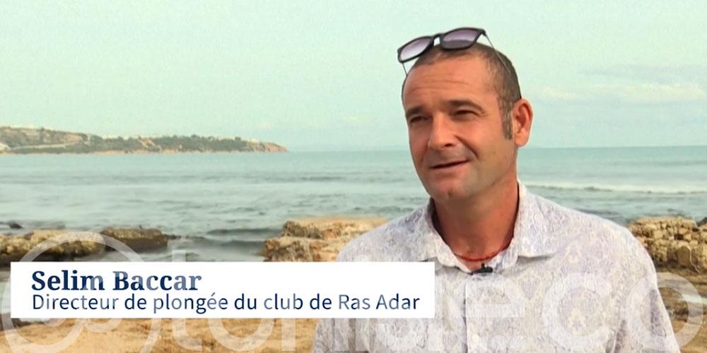 En vidéo : Découverte d'un sous-marin de la Première guerre mondiale au Cap Bon