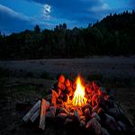 Camping à Cap Negro les 17 et 18 Septembre
