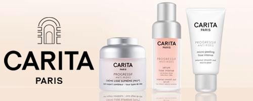 On a testé pour vous : le soin 'Hydratation des lagons' chez CARITA
