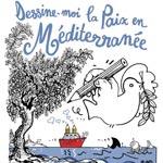 'Dessine-moi la paix en Méditerranée', rencontre entre caricaturistes du Maghreb et Plantu