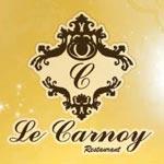 Menu spécial rupture du jeûne au restaurant Le Carnoy