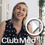 Mme Caroline Bruel parle de la communication du Club Med