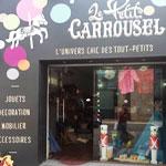 Spécial Ramadan : Ateliers créatifs du 6 Juin au 2 Juillet au Petit Carrousel