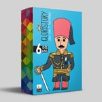 Gloristory, un jeu de carte éducatif qui met en valeur les Héros de la Tunisie