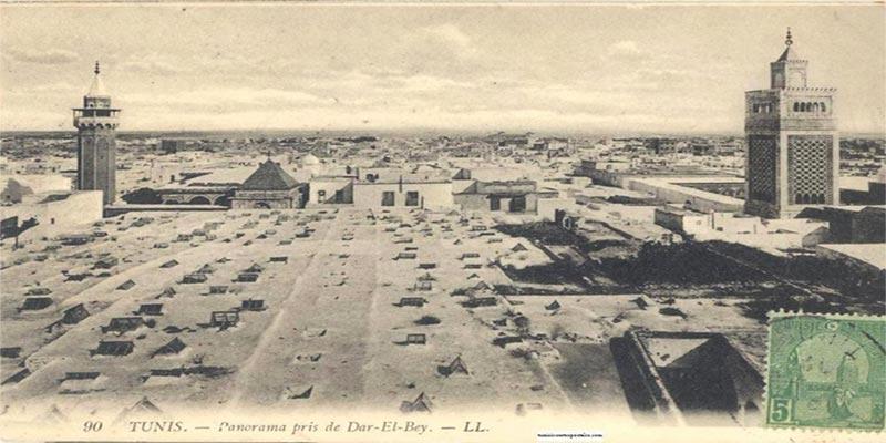 Histoire de la carte postale : une rencontre avec Claude Canceil le 16 mai à la Bibliothèque diocésaine de Tunis