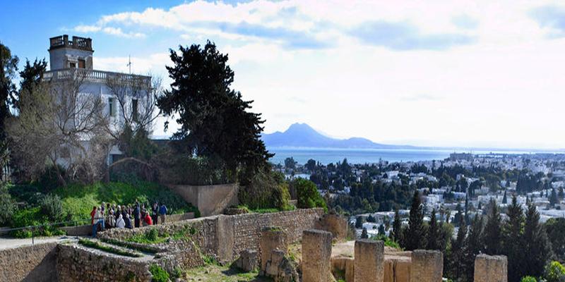 Démolition de plus de 20 constructions anarchiques à Carthage