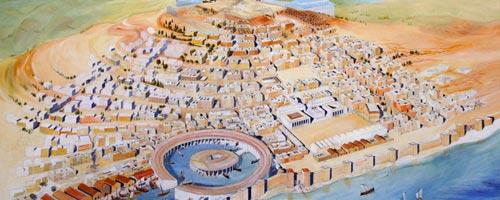 Conférence: Carthage et les Etrusques en Méditerranée chez Fahrenheit 451 le 11 février
