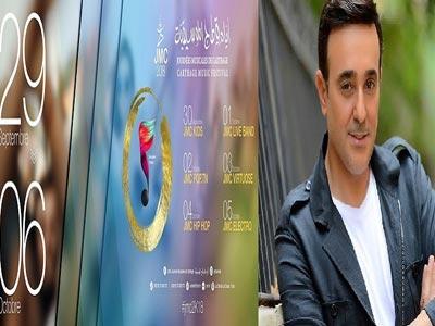 Saber Rebaï : Le ''Rossignol de la chanson arabe'' parrain des JMC 2018