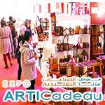 En vidéo : Découvrez Articadeau l'exposition de produits artisanaux du 2 au 7 décembre
