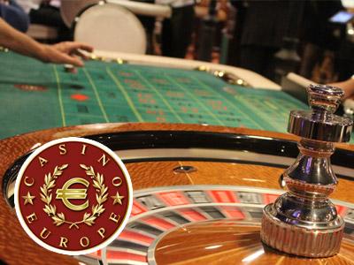 En vidéo : Faites le tour du Casino Europe à Sousse