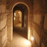 En photos : Visite des 'Catacombes du Bon Pasteur' de Sousse