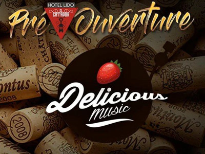 El Catador est de retour sous le thème ''Delicious Music'' les 19, 20 et 21 octobre