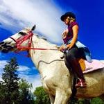 En photos : découvrez le centre équestre La cavalière à la Soukra