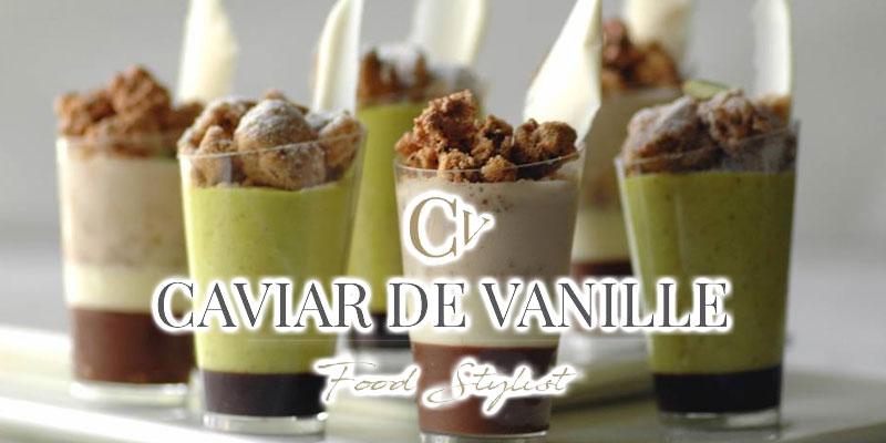 En photos : Découvrez Caviar de Vanille le nouveau Food Stylist à Tunis