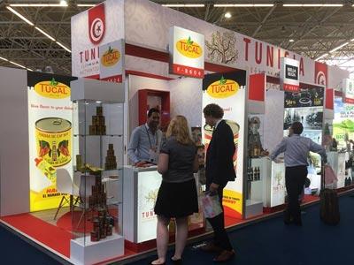 L'agroalimentaire tunisien au Salon international de la marque distributeur PLMA aux Pays Bas