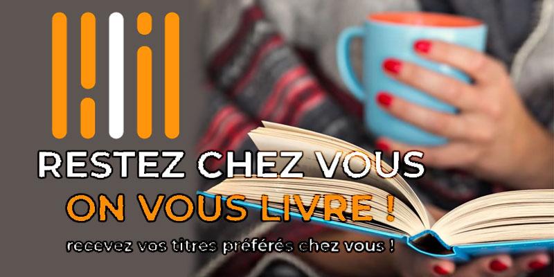 Ceresbookshop, votre librairie tunisienne en ligne vous livre!