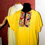 En photos : L'expo cet été je, m'habille Tunisien au Cinévog