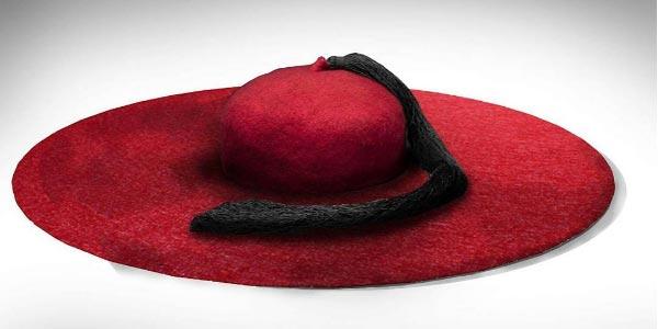 Quand la chéchia se transforme en chapeau !