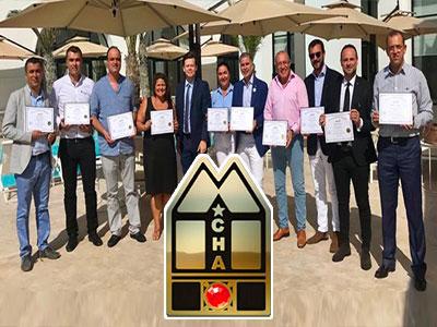En photos : Qui sont les 17 hôteliers tunisiens Certified Hotel Administrator ?
