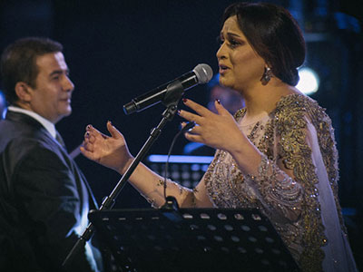 Nissa wa Nisf de Charazad Helal, l'Hymne à la femme tunisienne
