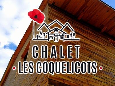 Découvrez Chalet Les Coquelicots, le gîte rural écologique à Medjez El Bab