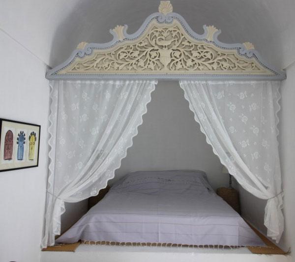 En photos d couvrez 39 dar r 39 bat 39 la nouvelle maison d for Maison traditionnelle tunisienne