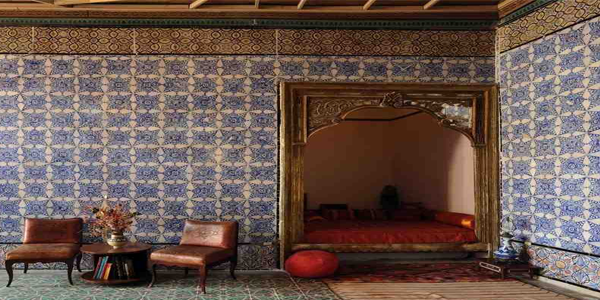 10 photos exceptionnelles de l´architecture traditionnelle en Tunisie