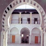 Médersa El Chamayia