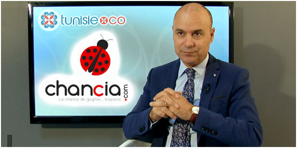 Tarek Lassadi présente la nouvelle plateforme CHANCIA.com