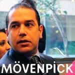 Hassen Chaouache promu Resident Manager du Mövenpick Resort & Marine Spa Sousse