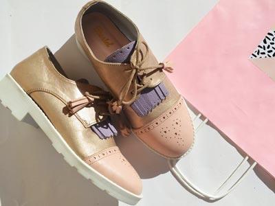 En photos : 6 marques de chaussures Made in Tunisia