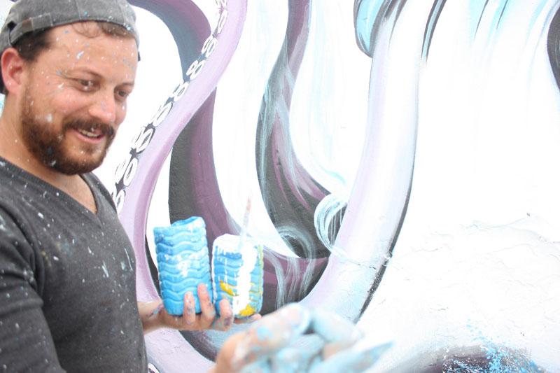 Découvrez en photos la 2ème édition du Festival des arts plastiques à La Chebba