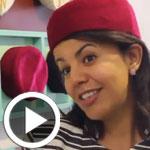 En vidéo : La chéchia à l´honneur au Souk Chaouachine à la Médina de Tunis !