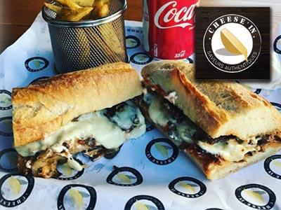 Cheese'In, le nouveau fast-food incontournable pour les amateurs de Raclette