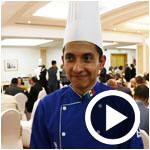 En vidéo : Le chef Pablo Godinez nous fait découvrir les spécialités Mexicaines