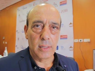 Mohamed Houas présente la compétition Tunsian Culinary Awards