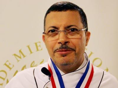 En vidéo : Chef Sabeur Cheikh présente Le technicien cuisinier, le premier livre pédagogique en Tunisie