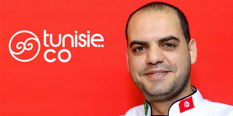 Portrait du chef Souhaib Châabani, la gastronomie tunisienne qui se distingue ici et ailleurs