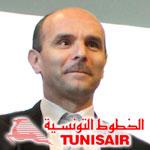 Interview de M.Khaled Chelly,  DGA commercial de TUNISAIR