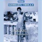 Georges Chelly présente son ouvrage 'Saadani Le Bienheureux' chez Art Libris