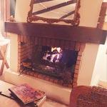 Envie d´un dîner au coin du feu ? Découvrez ces restaurants dotés de belles cheminées