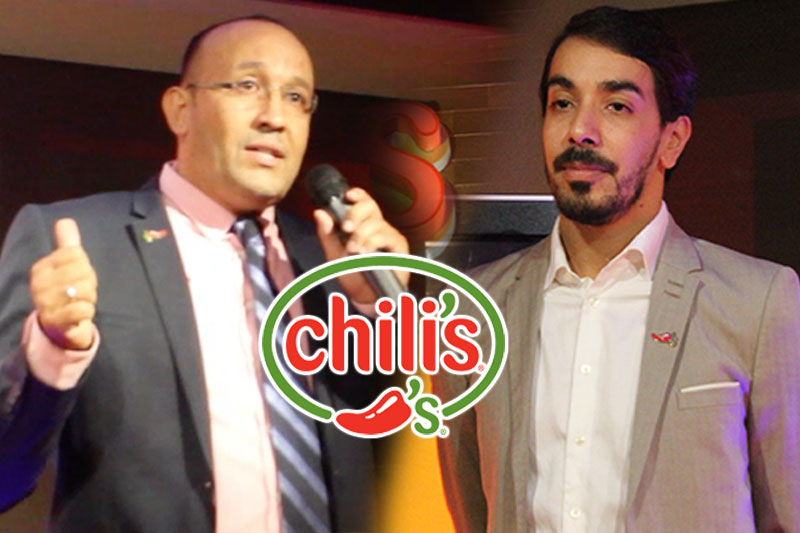 En vidéo : Chili's, lance son programme éphémère Art of the Burger