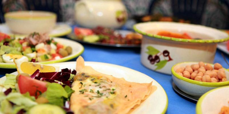 Chez Fatma : Du soleil en cuisine à Bruxelles