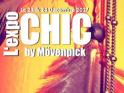 L'expo Chic by Mövenpick Sousse, le marché de NoÃ«l branché à ne pas rater