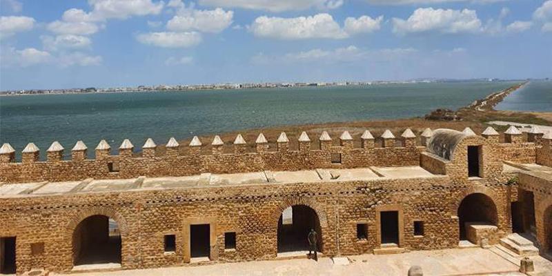La France dément tout projet d'aménagement de l'île Chikly