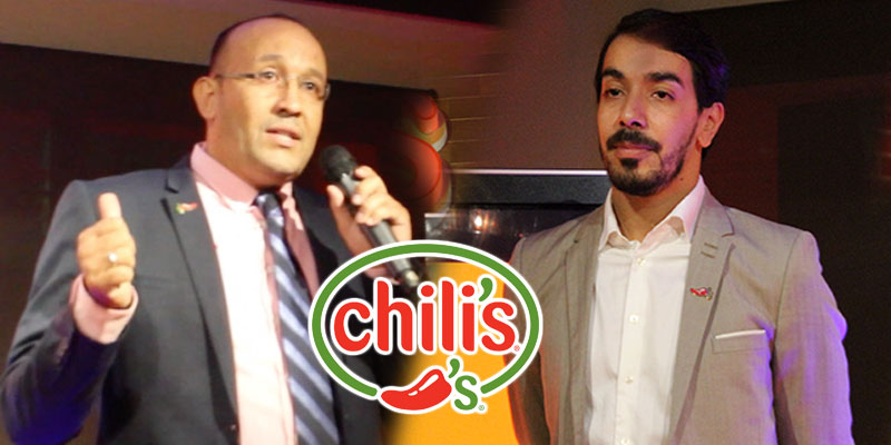 En vidéo : Chili's, lance son programme éphémère Art of the Burger